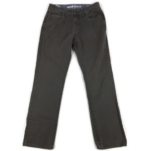 Mossimo Supply Co. Men's Gray Jeans 29x30